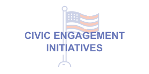 Civic Engagement Initiatives
